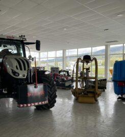 Farming Agrícola Asturias