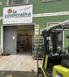 La Cooperativa (Infiesto)