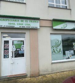 ASA La Caridad (El Franco)