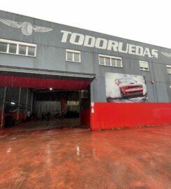 TODORUEDAS (Ribadesella)