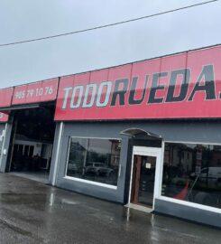 TODORUEDAS (Viella)