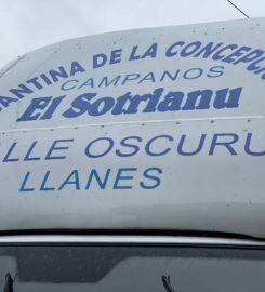 Campanus El Sotrianu