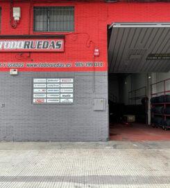 TODORUEDAS (Avilés)