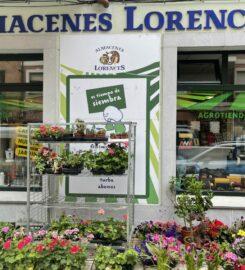 Almacenes Lorences