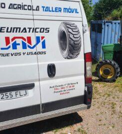 Neumáticos Posada de Llanera S.L.