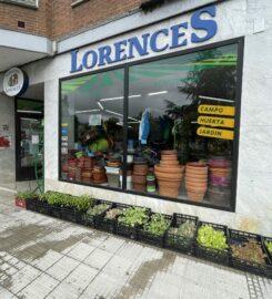 Almacenes Lorences (Pravia)