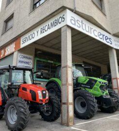 ASTURCERES MAQUINARIA AGRÍCOLA