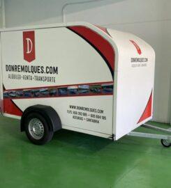 Donremolques.com