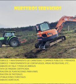 Agroforestal del Nalón