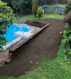Discreal jardinería