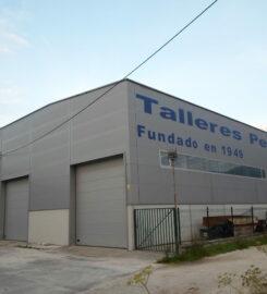Talleres Peñaullán Pravia