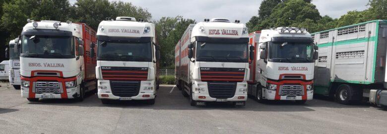 Transportes Hermanos Vallina