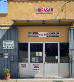 Hidrasam