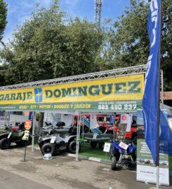 Garaje Domínguez (Cabañaquinta)
